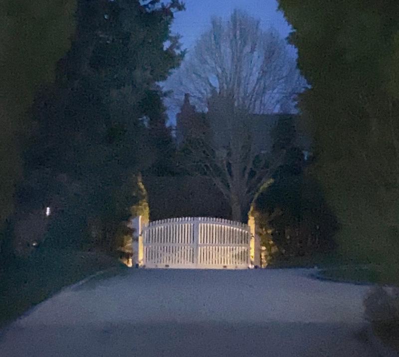 Gate - Covid Announcement